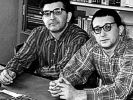 The Monument to the Brothers Strugatsky will be Established in St. Petersburg
