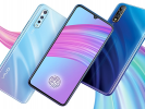 The New Vivo S1 Gets a Triple Camera and On-Screen Fingerprint Scanner
