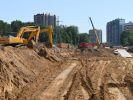 В Казани началось строительство Большого казанского кольца