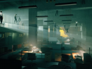 The New Gameplay Trailer Control with Raytracing is Introduced