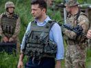 Штаб Зеленского объявляет о наступлении на Донбасс