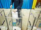 В посольстве Украины в Индии испортили все бюллетени