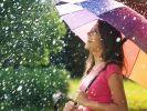 Синоптики рассказали о самых дождливых днях конца июля