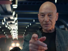 The First Trailer for Star Trek: Picard has been Released