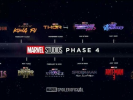 Marvel Announced the Fourth Phase of its Universe