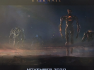 Presented the First Concept Art of the Eternals