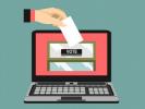В Москве тестируется система электронного голосования