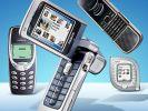 Nokia Introduced Modern Push-Button Phones