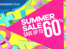 PlayStation Store Launched a Large-Scale Summer Sale