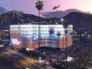 GTA Online Released an Update With the Casino