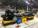 New Car Plant Built in Russia