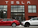 Убытки Tesla достигли рекордных показателей
