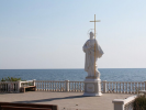 A Monument to Andrew the First-Called will be Erected at the Crimean Bridge