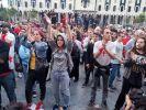В Грузии прошёл митинг в поддержку России
