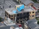 Japanese Government Will Help Kyoto Animation after Arson Studio