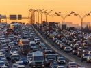 A New Traffic Jam Information Service Will Appear in Russia