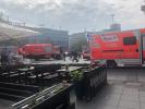 В Германии мужчина столкнул под поезд женщину с ребёнком
