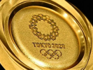 Tokyo Began Preparations for the Olympic Games
