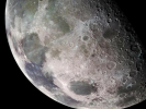 In Moscow, an Apparatus that will Study the Areas of Moon was Presented