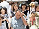 Аномальная жара в Японии унесла жизни 11 человек