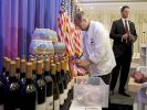 French Agriculture Ministry Called Trump's Threat Absurd to Impose Duties on French Wine