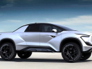 Ilon Musk will Introduce a Tesla Pickup in a Few Months