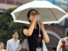 In Japan, More than 5000 People were Hospitalized Because of the Heat