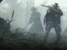Hunt: Showdown will be Released in Epic Games store on August 27th