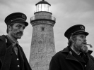 """The Trailer for the Horror Film """"The Lighthouse"""" with Robert Pattinson is Released"""