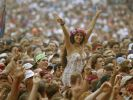 """In the United States Canceled the Anniversary Rock Festival """"Woodstock 2019"""""""