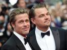Брэда Питта и Леонардо ДиКаприо могут номинировать на Оскар