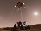 В следующей миссии на Марсе будут задействованы сразу три робота