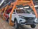 AvtoVAZ Raised Prices for Their Cars