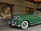 Exclusive Elizabeth Taylor's Rolls-Royce was Put Up for Auction