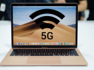 Apple will Release MacBook Pro with 5G by 2020