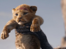"The Animator of the Original ""The Lion King"" Criticized the Remake"