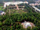 В Пушкине отреставрируют последний в Российской империи деревянный храм