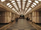 Столичное метро возобновило продажи старых указателей