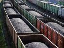 Объём поставок российского угля на Украину резко снизился