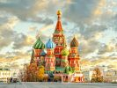 Named the Most Popular Sights of Moscow on Instagram