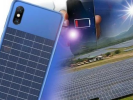 Xiaomi Patented a Smartphone with a Solar Battery