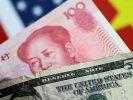 США обвинили Китай в валютных манипуляциях