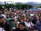 Жителей Венесуэлы больше не спасают валютные переводы