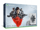 Microsoft Announced Limited Xbox One X in the Style of Gears 5