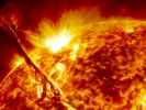 Civilization May be Destroyed by a Flash on Sun