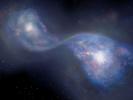 Учёные одновременно обнаружили 39 галактик