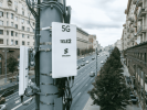 В России запустили первую сеть 5G