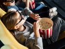 Ministry of Culture Proposed to Ban Bringing Food to the Movie Theaters