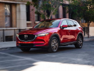Mazda CX-5 Hit the Top 25 Russian Bestsellers