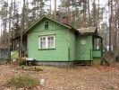 Дача Анны Ахматовой перешла в собственность Санкт-Петербурга